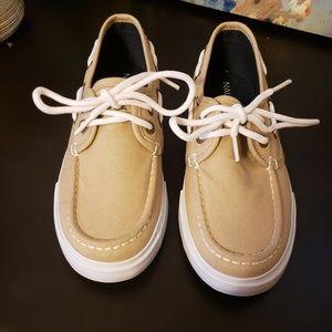 Boys Nautica Shoes